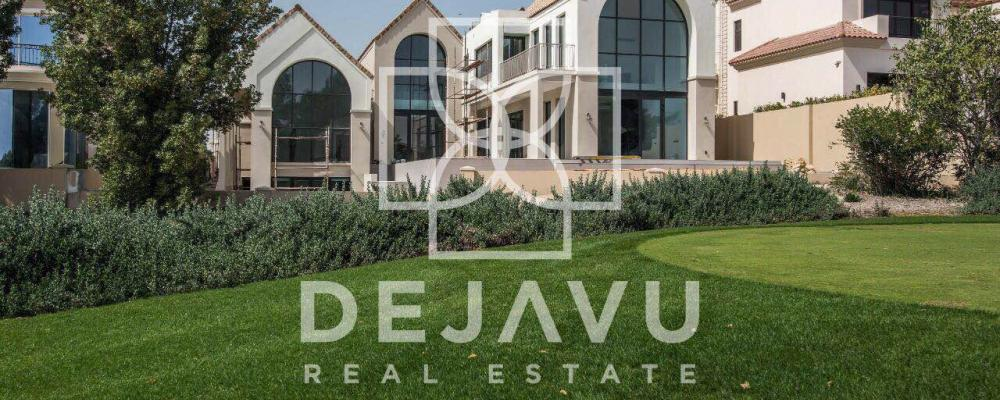 JOINT WORK WITH DEJA VU REAL ESTATE IN THE UAE